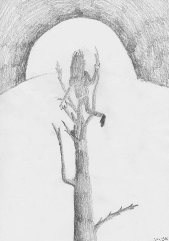 Monica's tree