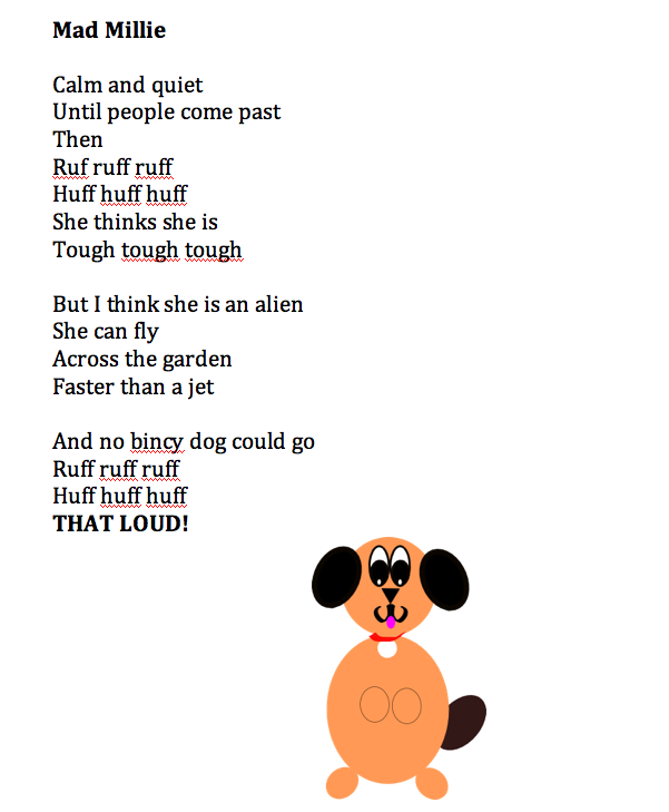... poems dog poems love until one has ... Happy Birthday Poems For Him