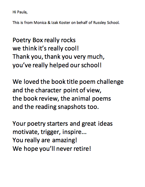 Homework Limerick - Family Friend Poems