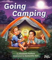 Going-Camping