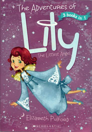 Lily-The-Adventures