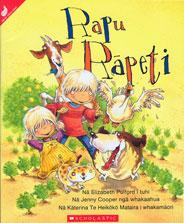 On-a-Rabbit-Hunt-Maori-cover