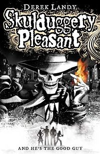 200px-Skulduggery_Pleasant_book_cover