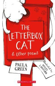 Letterbox Cat