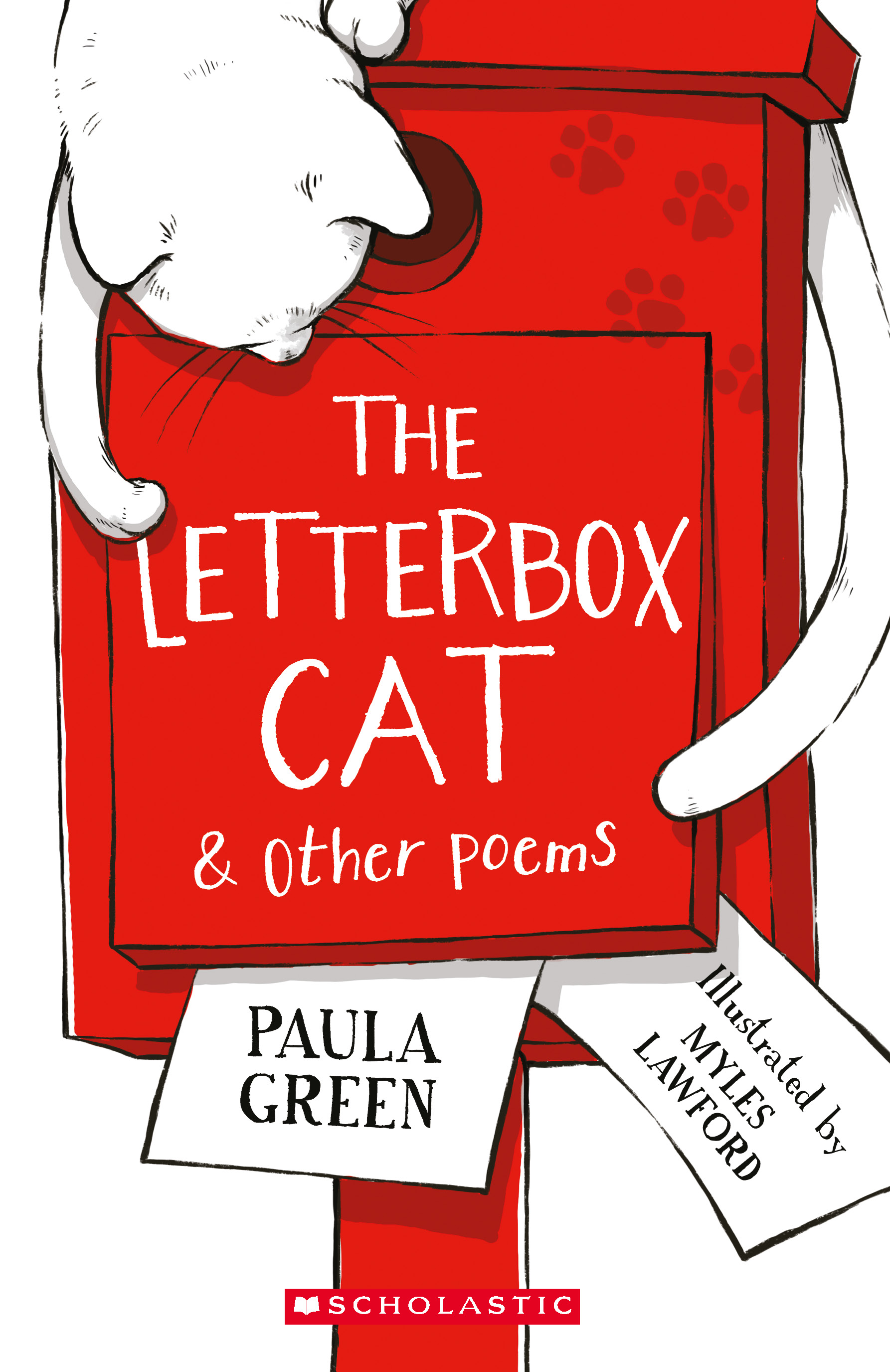 August 2015 Poetry Box